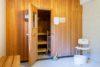 ++VERKAUFT++ Traumhaft schöne Maisonettewohnung im Luftkurort - Sauna im Haus