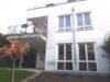 ++VERMIETET++ Gepflegte 3-Zi.-Wohnung in zentraler Lage von Steinen - Außenansicht