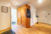 ++VERKAUFT++  Endlich eine große Wohnung mit Stil, Ambiente und Garten - Flur