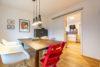 ++VERKAUFT++  Endlich eine große Wohnung mit Stil, Ambiente und Garten - Essen