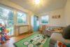 ++VERKAUFT++  Endlich eine große Wohnung mit Stil, Ambiente und Garten - Kinderzimmer
