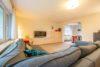 ++VERKAUFT++  Endlich eine große Wohnung mit Stil, Ambiente und Garten - Wohnen