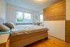 ++VERKAUFT++  Endlich eine große Wohnung mit Stil, Ambiente und Garten - Schlafen