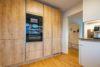 ++VERKAUFT++  Endlich eine große Wohnung mit Stil, Ambiente und Garten - Küche