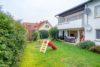 ++VERKAUFT++  Endlich eine große Wohnung mit Stil, Ambiente und Garten - Garten
