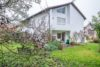 ++VERKAUFT++  Endlich eine große Wohnung mit Stil, Ambiente und Garten - Außenansicht