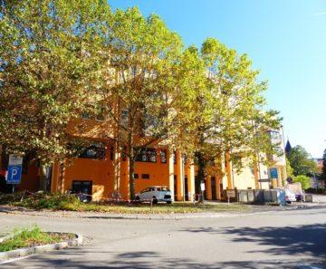 3-Zi.-Wohnung in Citylage von Lörrach – SOFORT FREI!, 79539 Lörrach, Etagenwohnung