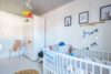++VERKAUFT++ WIN-WIN Immobilie/n - für Kapitalanleger und/oder Selbstbezieher - Kinderzimmer