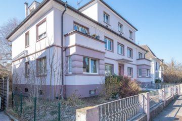 ++RESERVIERT++ TOP-TIPP: Stil-Immobilie als Mehrfamilienhaus für Kapitalanleger, 79618 Rheinfelden, Mehrfamilienhaus