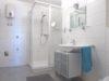 3-Zi.-Wohnung in Citylage von Lörrach - Badezimmer