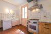 ++RESERVIERT++ Glücksgriff: Älteres Haus für ganz neue Perspektiven in zentraler Lage von LÖ - Küche