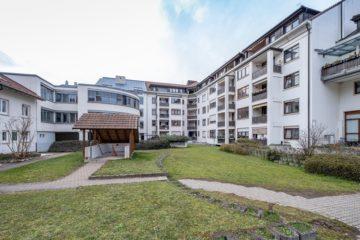 ++RESERVIERT++ Schöner Wohnen in Lörrach. Tolle 2-Zi.- Wohnung mit Aufzug in Stadtlage, 79539 Lörrach, Etagenwohnung