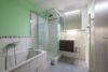 Wohnfreude pur: Moderne, große 3,5 Zi.-Wohnung in Altweil - Badezimmer