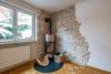 Wohnfreude pur: Moderne, große 3,5 Zi.-Wohnung in Altweil - Wohnzimmer