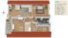 ++VERKAUFT++ Einfamilienhaus mit Einliegerwohnung in Lörrach (Brombach). Traumlage inklusive - Grundriss DG
