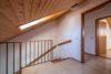 ++VERKAUFT++ Einfamilienhaus mit Einliegerwohnung in Lörrach (Brombach). Traumlage inklusive - Flur Diele