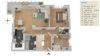 ++VERKAUFT++ Einfamilienhaus mit Einliegerwohnung in Lörrach (Brombach). Traumlage inklusive - Grundriss EG