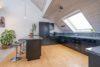 ++RESERVIERT++ Stadtwohnung in LÖ-Stetten mit Wow-Effekt, Dachterrasse, Traumblick und mehr - Küche