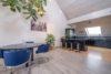 ++RESERVIERT++ Stadtwohnung in LÖ-Stetten mit Wow-Effekt, Dachterrasse, Traumblick und mehr - Essbereich