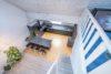 ++RESERVIERT++ Stadtwohnung in LÖ-Stetten mit Wow-Effekt, Dachterrasse, Traumblick und mehr - Blick Galerie