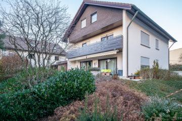 ++RESERVIERT++  Renditeobjekt, Kapitalanleger – Mehrfamilienhaus mit 4 Wohneinheiten, 79689 Maulburg, Mehrfamilienhaus