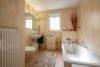 ++VERKAUFT++ PROVISIONSFREI für Käufer -Wohnen erleben mit Garten, Raumkomfort und Sonnenlicht - Badezimmer