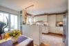 ++VERKAUFT++ PROVISIONSFREI für Käufer -Wohnen erleben mit Garten, Raumkomfort und Sonnenlicht - Wohnen Küche