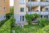 ++VERKAUFT++ PROVISIONSFREI für Käufer -Wohnen erleben mit Garten, Raumkomfort und Sonnenlicht - Außenansicht