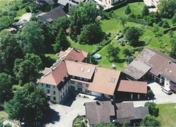 """Ein Haus mit Geschichte – Hotel und Tagungshaus """"Löwen"""" in Zell i. W. (Gresgen), 79669 Zell i. W. (Gresgen), Hotel"""