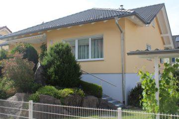 ++VERKAUFT++  TRAUMHAUS – Platz mit Garten und Terrasse zum Wohnen & Leben in Steinen, 79585 Steinen, Einfamilienhaus