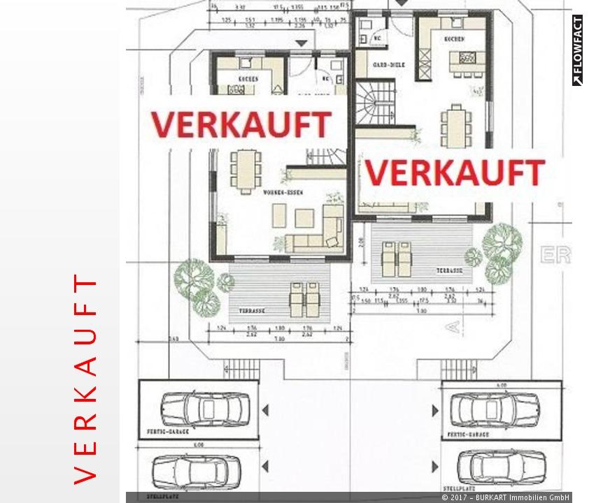 ++NEUBAU-ANGEBOT++   Attraktive Doppelhaushälfte in Lörrach-Hauingen, 79541 Lörrach-Hauingen, Doppelhaushälfte