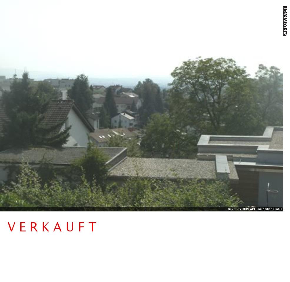 ++VERKAUFT++   Attraktives Einfamilien-Reihenhaus in bester Lage von Lörrach (Leuselhardt), 79540 Lörrach (Stetten), Reihenhaus