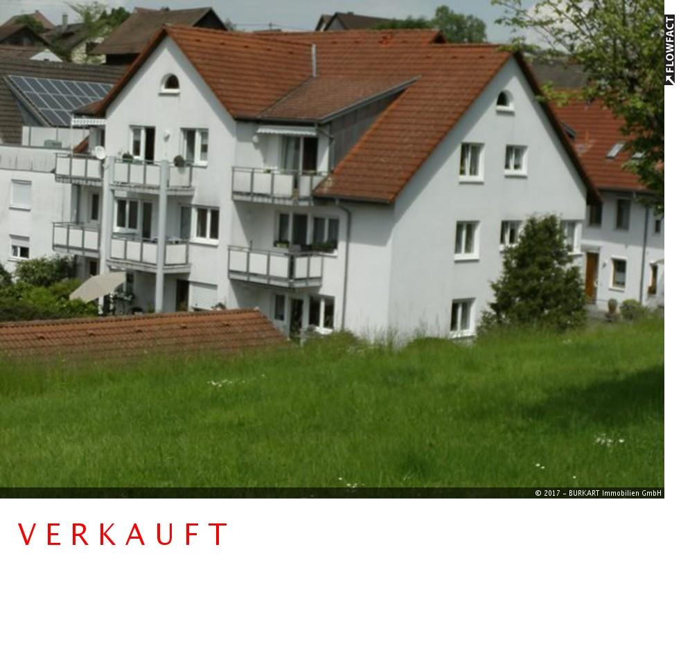 ++VERKAUFT++   Gepflegte 2-3-Zi.-Wohnung in Steinen, 79585 Steinen, Erdgeschosswohnung