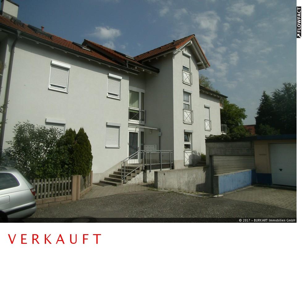 ++VERKAUFT++   ACHTUNG KAPITALANLEGER – Attraktives Mehrfamilienhaus in Lörrach, 79541 Lörrach (Hauingen), Mehrfamilienhaus