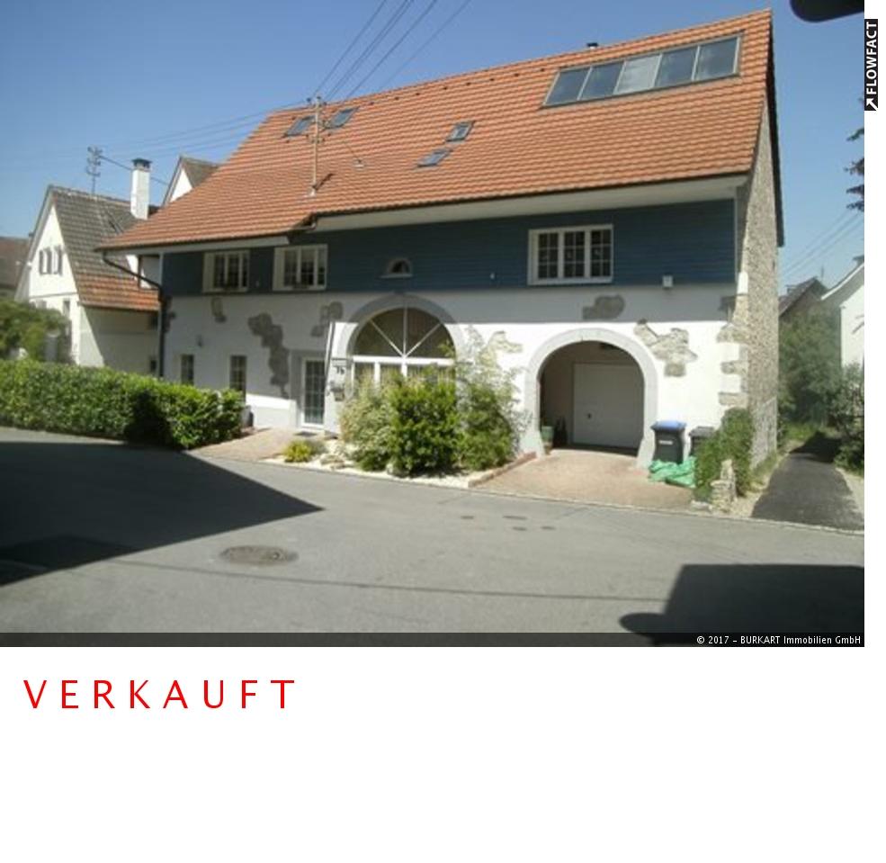 ++VERKAUFT++   Außergwöhnliches und charmantes Einfamilienhaus in Binzen, 79589 Binzen, Einfamilienhaus