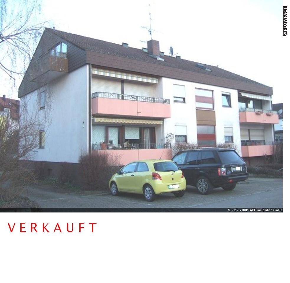 ++VERKAUFT++  Charmante 2-3-Zi.-Dachgeschosswohnung in Efringen-Kirchen, 79588 Efringen-Kirchen, Dachgeschosswohnung