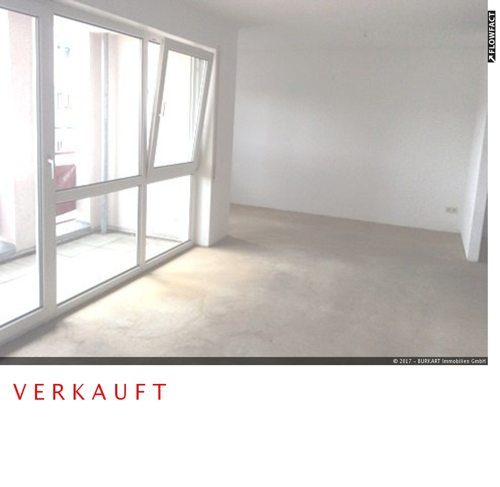 ++VERKAUFT++    Zentral gelegene 1,5-Zi.-Wohnung mit Balkon in Lörrach, 79539 Lörrach, Etagenwohnung