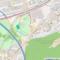 ++VERKAUFT++   Gepflegte 3,5-Zi.-Wohnung mit großem Gartenanteil  in Lörrach (Brombach) - Umgebungsplan