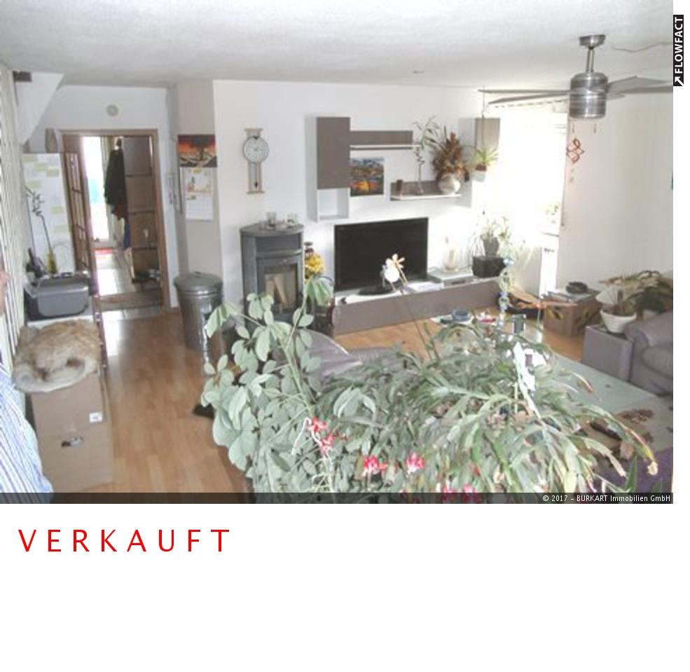 ++VERKAUFT++    Große 4-Zi.-Wohnung mit Dachgarten in Grenzach-Wyhlen, 79639 Grenzach-Wyhlen, Etagenwohnung