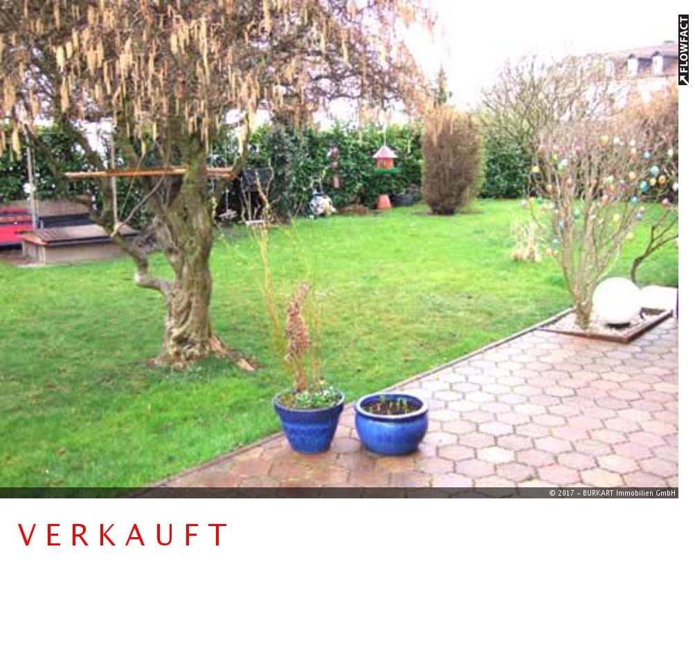++VERKAUFT++  3-Zi.-Wohnung mit Garten und Garage in Grenzach-Wyhlen, 79639 Grenzach-Wyhlen, Erdgeschosswohnung
