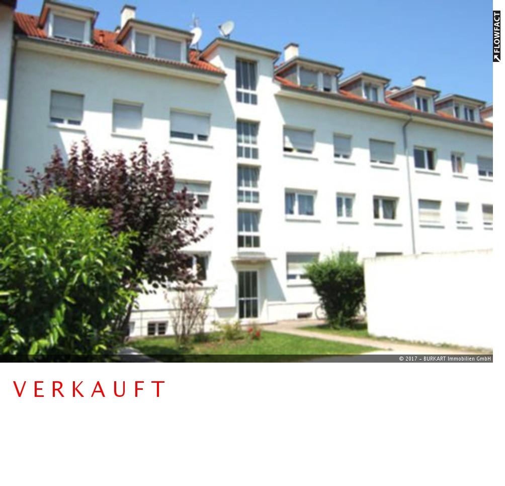 ++VERKAUFT++   3-Zi.-Wohnung an der CH-Grenze in Lörrach-Stetten, 79540 Lörrach (Stetten), Etagenwohnung