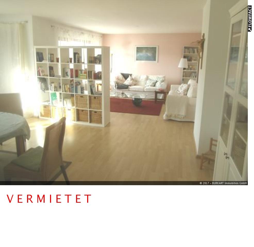 ++VERMIETET++ Gepflegte 2,5-Zi.-Wohnung in Lörrach (Hünerberg), 79539 Lörrach, Etagenwohnung