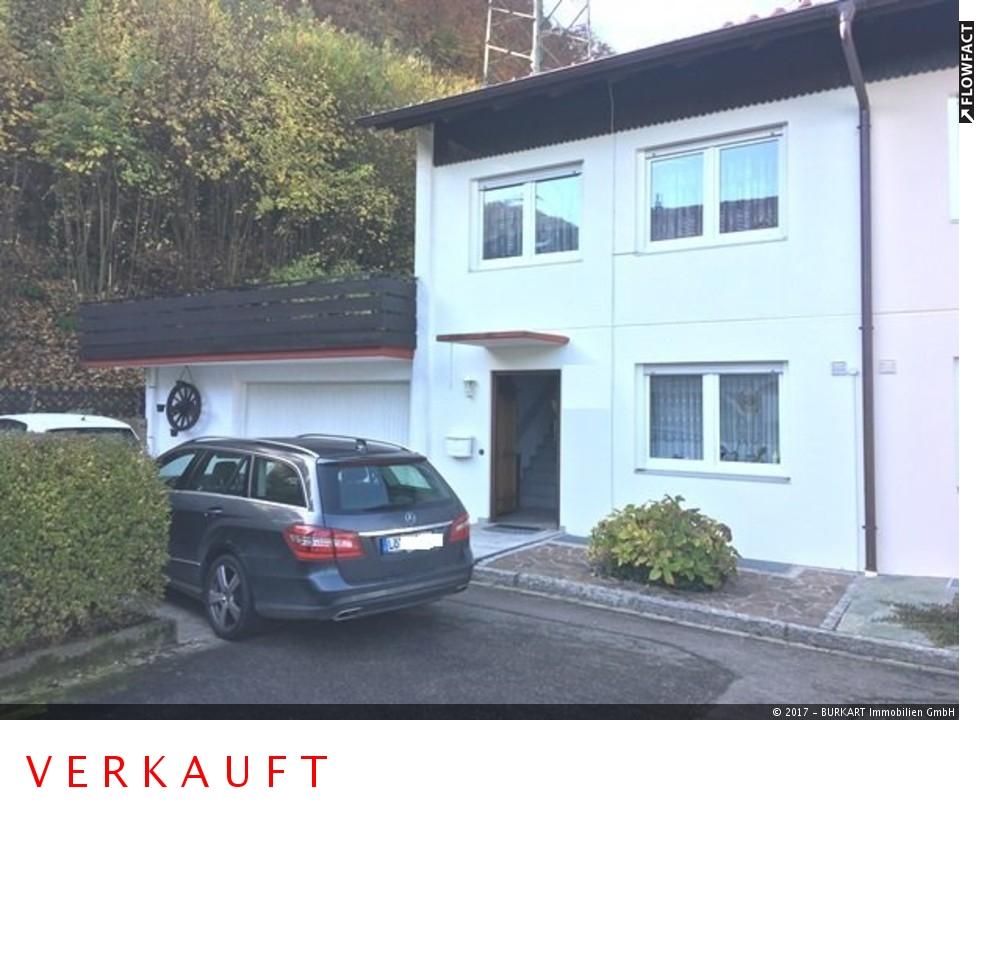 ++VERKAUFT++  EINZIEHEN UND WOHLFÜHLEN – Einfamilien-Doppelhaushäfte in Steinen, 79585 Steinen (Höllstein), Doppelhaushälfte