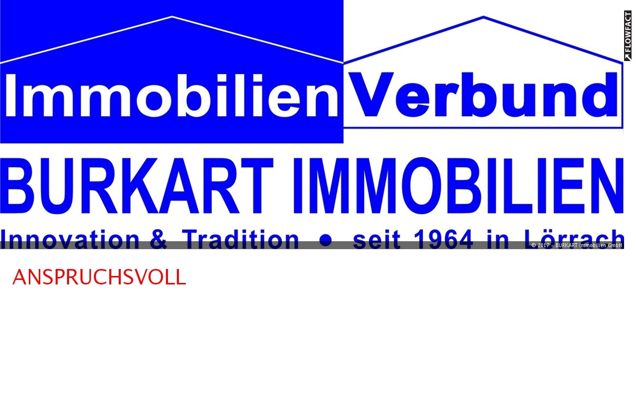 Einfamilien-Doppelhaushälfte im Raum Lörrach (Preis auf Anfrage), 12345 Musterstadt, Doppelhaushälfte
