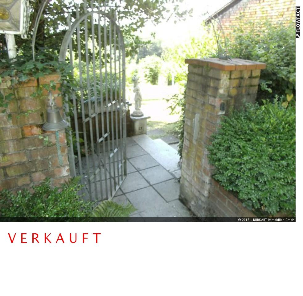 ++VERKAUFT++ Tolles Anwesen mit großem Grundstück in Aussichtslage von Lörrach (Hauingen), 79541 Lörrach (Hauingen), Einfamilienhaus