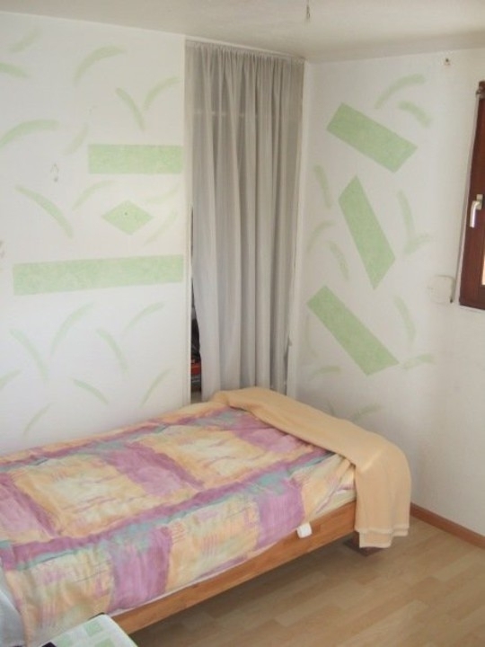 etagenwohnung in l rrach brombach euro 78 m. Black Bedroom Furniture Sets. Home Design Ideas