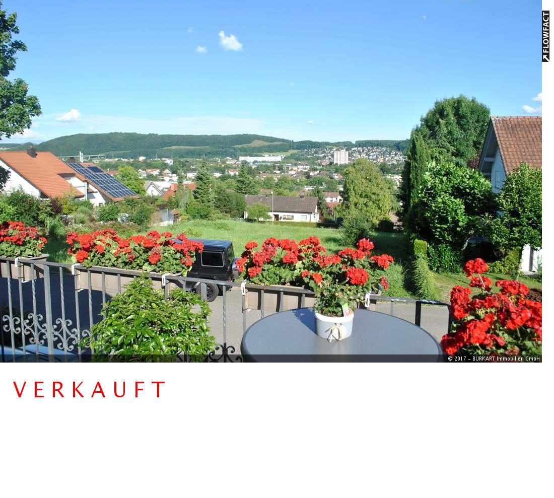 ++VERKAUFT++  Einfamilien-Doppelhaushälfte in Lörrach (Tumringen), 79539 Lörrach (Tumringen), Doppelhaushälfte