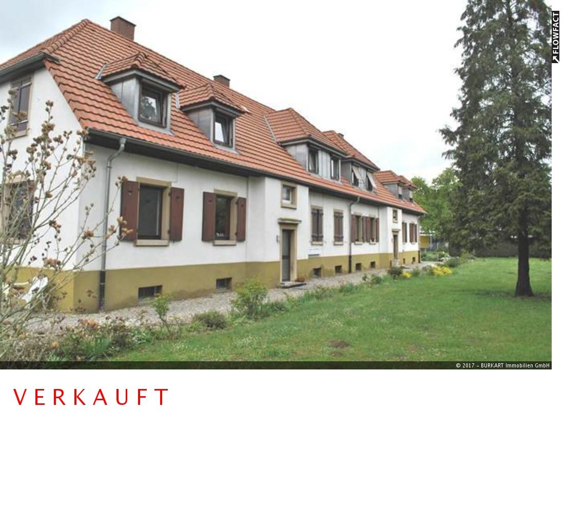 ++VERKAUFT++Mehrfamilienhaus (8 Wohnungen) in Weil am Rhein, 79576 Weil am Rhein (Haltingen), Mehrfamilienhaus