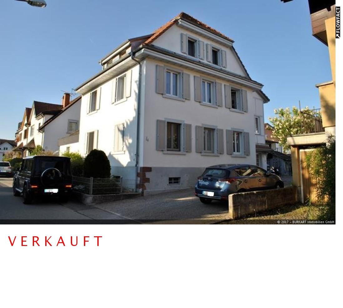 ++ VERKAUFT++  Mehrfamilienhaus in Steinen, 79585 Steinen, Mehrfamilienhaus
