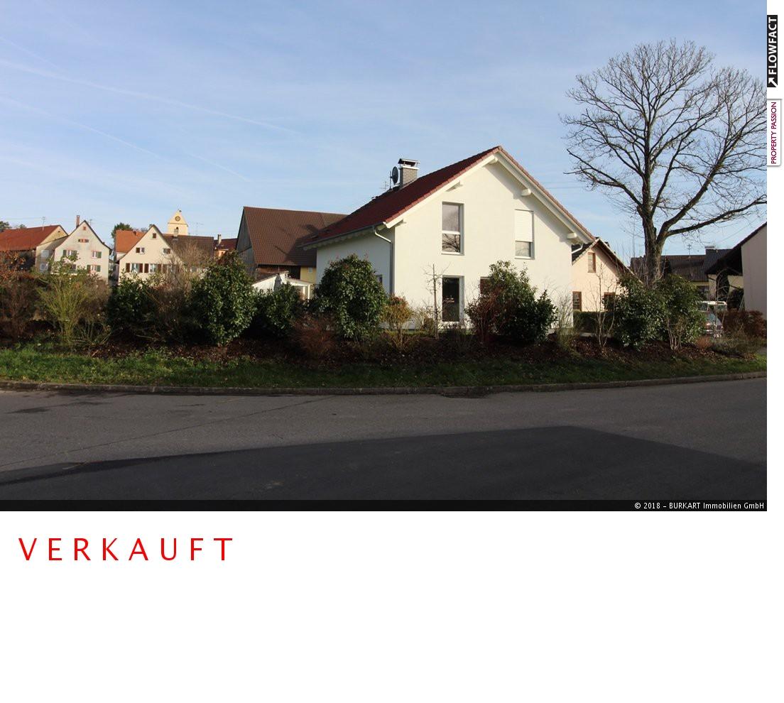 ++VERKAUFT++   Traumhaus-Chic mit Traumausblick! EFH frei stehend, 79400 Kandern (Tannenkirch), Einfamilienhaus